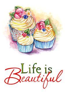 Life is beautiful | Doll Memories