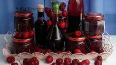 Cookbook Recipes, Cooking Recipes, Hot Sauce Bottles, Stevia, Recipies, Jar, Sweets, Fruit, Healthy