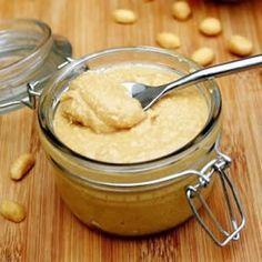 Beurre de cacahuète avec thermomix