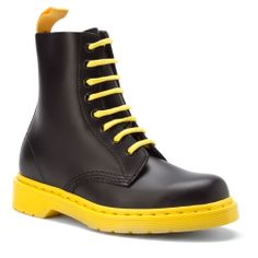 oboovie - Copy of Dr Martens - PASCAL yellow sole , $125.00 (http://www.oboovie.com/copy-of-dr-martens-pascal-yellow-sole/)