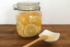 塩レモン」の作り方