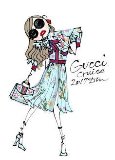 Daichi Miura(@daichi1127)さん | Twitter Art And Illustration, Illustrations And Posters, Fashion Bible, Fashion Art, Chanel Print, Paris Girl, Black And White Canvas, Pictures To Draw, Boutique