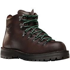 Danner Mountain Light II 5IN GTX Boot Brown 12 D * You can find more details by visiting the image link.