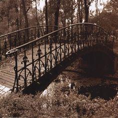 Wrought Iron Bridge II