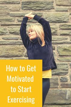 Click for some tips on how to get motivated to workout. #healthcoach #personaltrainer
