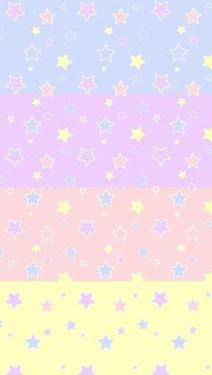 23 New Ideas Kawaii Wallpaper Pastel Blue Star Wallpaper, Pastel Wallpaper, Kawaii Wallpaper, Cellphone Wallpaper, Screen Wallpaper, Mobile Wallpaper, Iphone Wallpaper, Cute Backgrounds, Cute Wallpapers