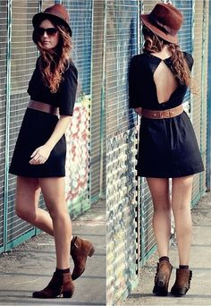 cut-out back dress. seller offers customization! so awesome. $49!