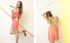 Découvrez Shifumi, une jeune marque pleine de romantisme et d'espièglerie !      Profitez de -40% sur la nouvelle collection jusqu'au 11 juin 2012 ! http://www.brandalley.fr/FSMarque/Id-14162-Produit-0