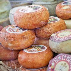 Recepten met kaas - Allerhande - Fotografie: Enrico Fantoni