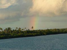 TONGA - Photo K. Katoa Tonga, Clouds, River, Celestial, Sunset, Outdoor, Outdoors, Sunsets, Outdoor Games
