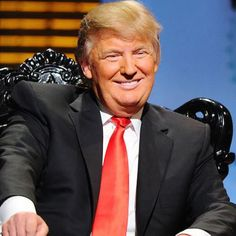 What Donald Trump's Charity Activities Say About Him