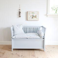 Oliver Furniture Barnsoffa förvaringsbänk- barn