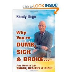 """Excellent book by """"R.G.""""  It's to recognize """"mimes""""; (limited thinking programs) that effect peoples thinking and block their prosperity."""
