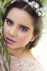 Love Hunter, el maquillaje según Alicia Pavía