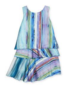 Blue dress 10 11 gear