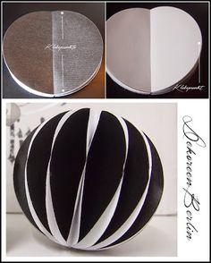 DekOreenBerlin: Paper DIY & Knusperchen