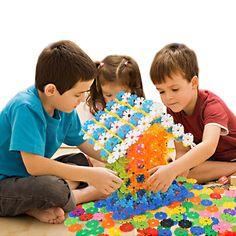 300 stks sneeuw sneeuwvlok bouwstenen speelgoed baby kinderen montessori educatief speelgoed diy assembleren bricks gift kids klassieke speelgoed