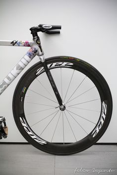F*CK Cinelli by ORYX Beijing - Pedal Room