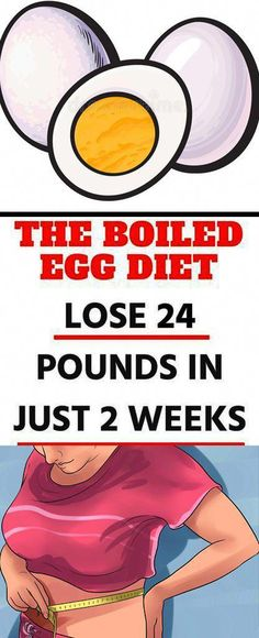 The Boiled Egg Diet plan Improved: Lose weight More quickly And Safer! Slim Down Fast, How To Slim Down, Egg And Grapefruit Diet, Lemon Diet, Boiled Egg Diet Plan, Lose Weight, Weight Loss, Liquid Diet, Fat Loss Diet