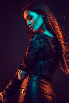 Vibrant Beauty Photography by Jake Hicks | Inspiration Grid | Design Inspiration