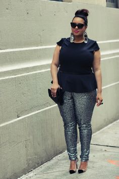 This is one cool outfit! 0514-gabi-fresh-sequin-leggings-christian-louboutin_fa.jpg