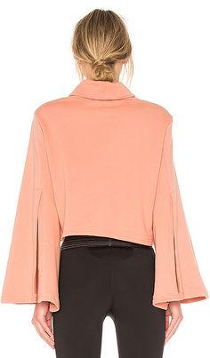 Shop for Free People Salvation Turtleneck in Peach at REVOLVE. Free 2-3 day shipping and returns, 30 day price match guarantee.