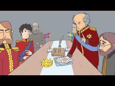 Mossekonvensjon - YouTube Teaching History, Family Guy, Guys, Film, Youtube, Fictional Characters, Art, Movie, Art Background