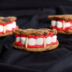 50 Halloween Recipes Guaranteed to Freak Out Your Guests