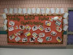 Browse over 170 educational resources created by Carol Young Podmore in the official Teachers Pay Teachers store. Superhero Bulletin Boards, Bulletin Board Letters, Bulletin Board Display, Cool Lettering, Lettering Design, Nutrition Bulletin Boards, Acrostic Poems, Body Under Construction, School Grades