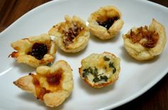 Brie Bites – The Perfect Holiday Appetizer