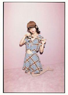 Saito Asuka, Cute Japanese Girl, Character Poses, Supermodels, Girly, Princess Zelda, Fictional Characters, Seat Covers, View Photos