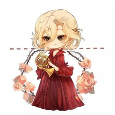 Game Character, Character Design, Madame Red, V Chibi, V Cute, Stray Dogs Anime, Identity Art, Cool Drawings, Character Inspiration