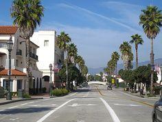 #Santa #Barbara, #California