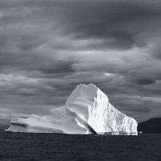 "Saatchi Online Artist lisa forman; Photography, ""Greenland 3"""
