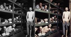 41 Realistically Colorized Historical Photos That Will Give You The Chills...these are absolutley beautiful!!!