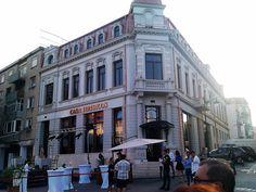 Casa Hrisicos revine în istoria Constanței într-un nou concept: high-end bistro