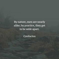 72 Famous quotes and sayings by Confucius. Here are the best Confucius quotes that you can read to learn more about his beliefs to acquire k. Confucius Quotes, Knowledge And Wisdom, Famous Quotes, All About Time, Sayings, Reading, Famous Qoutes, Lyrics, Reading Books