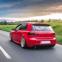 VW Golf MK6 Gti 35th