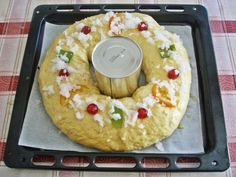 24 Kitchen Filipa Gomes, Donuts, Plum Cake, Recipe For 4, Cheesecakes, Biscotti, Baked Goods, Hot Chocolate, Holiday Recipes