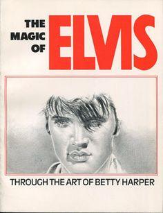 Magic of Elvis, 1985