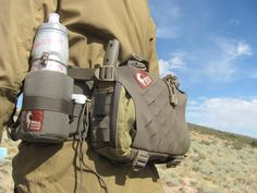 Hill People Gear - M2016 Butt Pack - Soldier Systems Daily