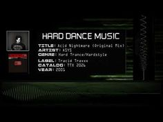 ASYS - Acid Nightmare (Original Mix) [HQ] - YouTube