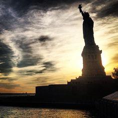 Guess where am I... #tourism #NYC #travel #turismo #USA #travelnews #photooftheday