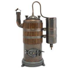 Moonshine distiller