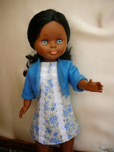 ANILEGRA COSE PARA NANCY: OUTLET , o lo que es lo mismo REBAJAS para Nancy Nancy Doll, Outlet, Barbie, Character, Nostalgia, Patterns, Summer Dresses, Baby Doll Clothes, Hipster Stuff