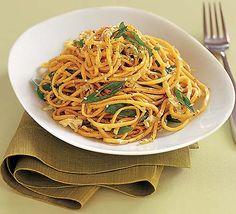 Spicy Malaysian Style Stir Fried Noodles Recipe, This popular Malaysian street fare is known as mee goreng (fried noodles). Look for the sweet bean sauce and noodles (which are sometimes frozen) at Asian markets; substitute dried linguine for lo mein. You can always use less chile paste to make a milder version.