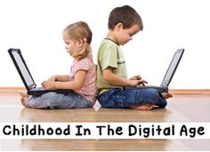 How does digital technology influence the acquisition of these important skills? Does technology hinder a child's physical, social and cognitive development, or does it provide exciting opportunities for learning?