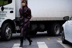 Le 21ème / Anya Ziourova | New York City  // #Fashion, #FashionBlog, #FashionBlogger, #Ootd, #OutfitOfTheDay, #StreetStyle, #Style