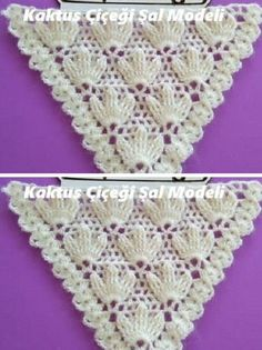 Crochet Stitches Patterns, Crochet Motif, Crochet Shawl, Crochet Lace, Stitch Patterns, Odd Molly, Hue, Barbie, Blanket