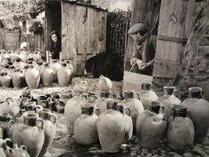 Fotos de Ruth Matilda Anderson , Galicia años 1920